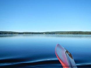 Kanu, Schweden