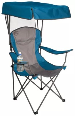 folding canopy chair double with umbrella bass pro shops
