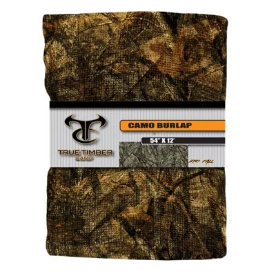 duck blind chair indoor wicker cushions ground blinds bass pro shops camo burlap fabric