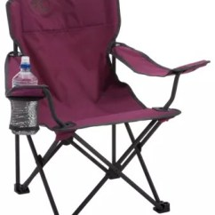 Kids Folding Camp Chair Hydraulic Salon Repair Bass Pro Shops Deluxe For