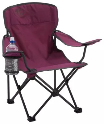 lewis and clark camping chairs steel chair for restaurant folding bass pro shops deluxe camp kids