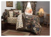 Bass Pro Shops The Lake Bedding Collection Bedding Set ...