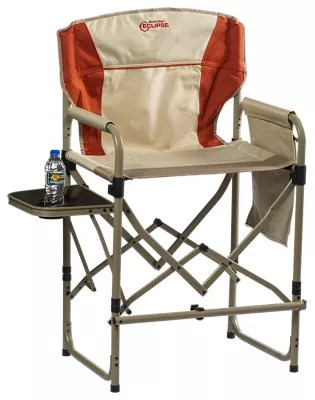 magellan fishing chair what is the fic camping chairs folding bass pro shops eclipse magnum director with side table