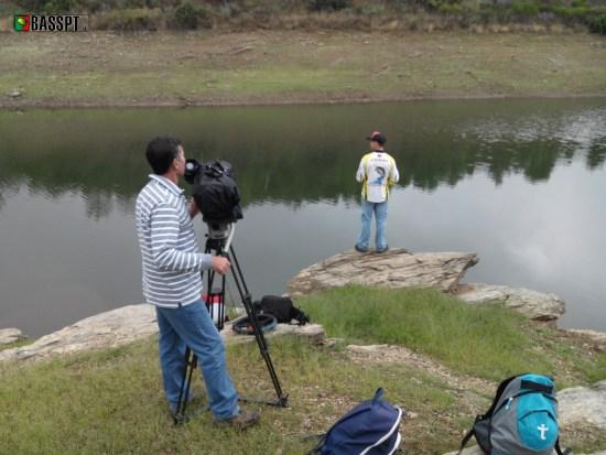 Todas as provas da BASS Nation Portugal têm cobertura televisiva - as primeiras provas irão passar na RTP2 no próximo dia 5 de Outubro, pelas 15:40