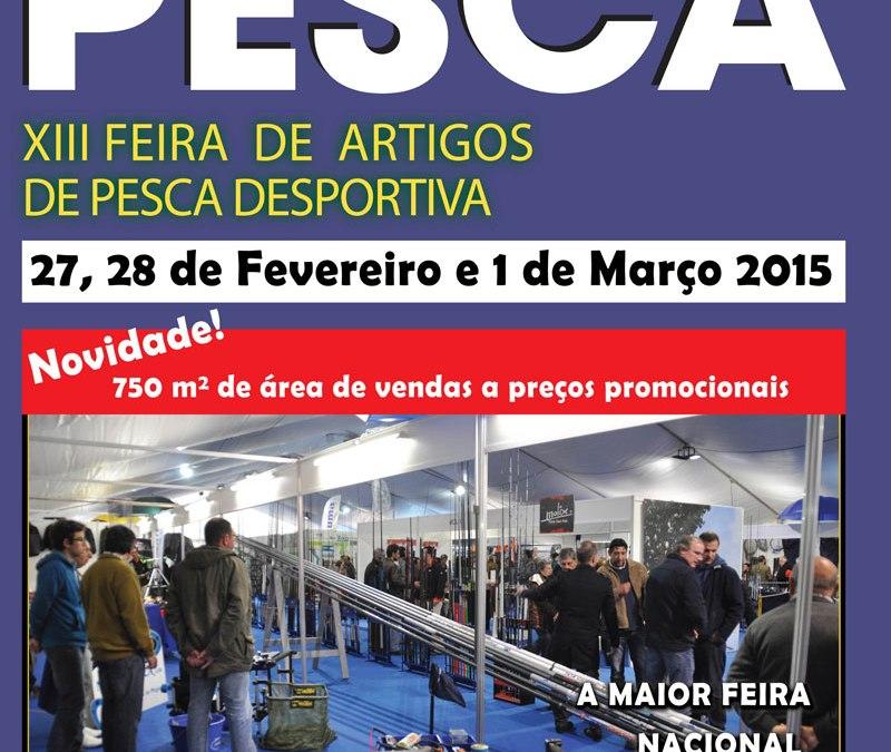 Mora Pesca 2015 – a maior de sempre!