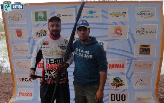 3º classificado da 3ª prova - Bruno Nunes