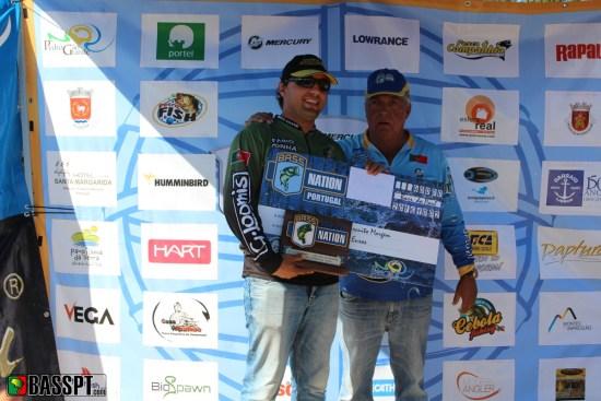 2º classificado do circuito de margem 2016 - Fábio Cunha