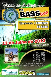 Pro BASS Cup