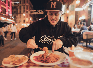 Spag Heddy is coming for an India Tour this November!