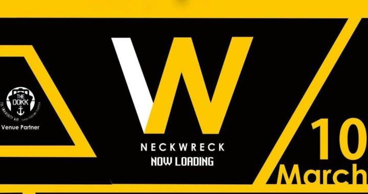 Neckwreck: Now Loading is all set to break necks in Pune