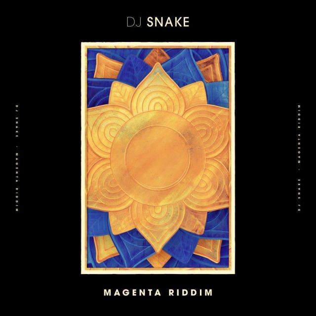 DJ Snake Magenta Riddim is actually riddim