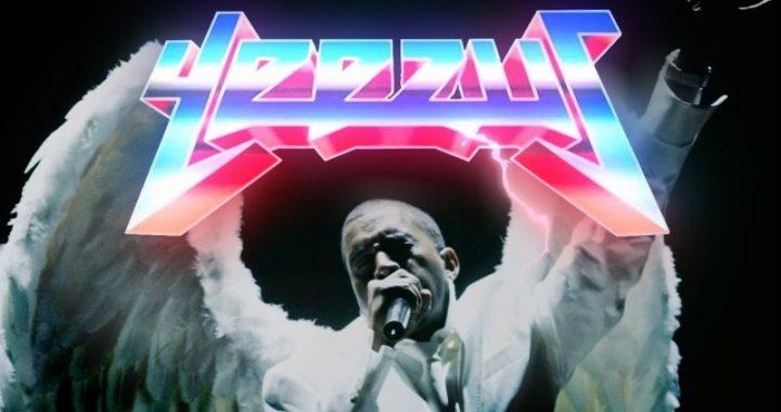 Yeezus, The Best Album In Contemporary Hip-Hop Music