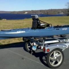 Electric Motor Kayak Lewis Dot Diagram For Sulfur Chapter Diy Jamson