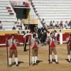 Touradas atingem mínimos históricos em Portugal