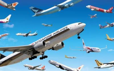 L'elenco, i contatti, pec e recapiti delle compagnie aeree