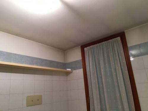 Bagno - soffitto e pareti