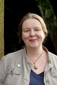Caitlin Rowley