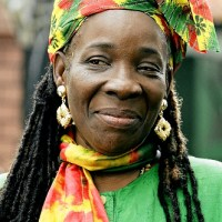 In Honour of Bob Marley's Birthday, the Story of My Surprise Interview with his wife Rita Marley