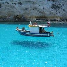 La barca volante