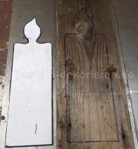 Basteln mit Holz  Basteln und Dekorieren