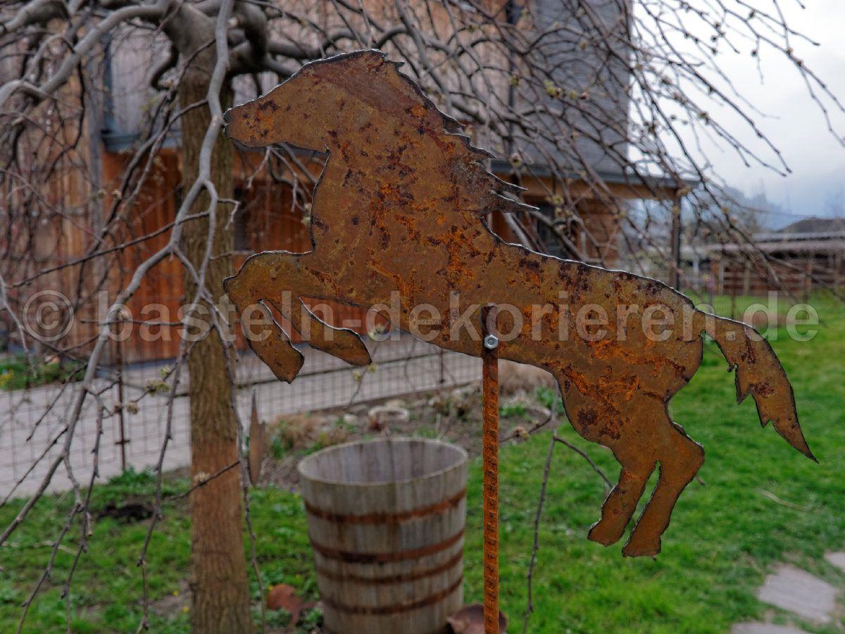 deko ideen garten selber machen reimplica garten dekoo - boisholz, Gartenarbeit ideen