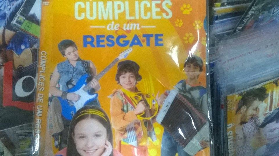 foto cd cumplices