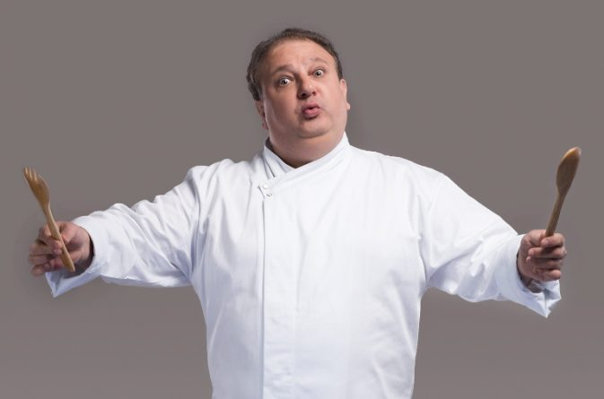 "Erick Jacquin, do ""MasterChef"", é flagrado traindo a esposa"