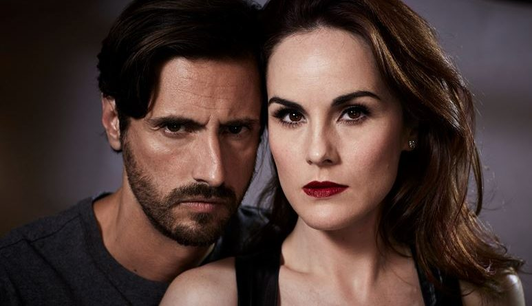 juan-diego-botto-e-michelle-dockery-vivem-golpistas-na-serie-exclusiva-good-behavior