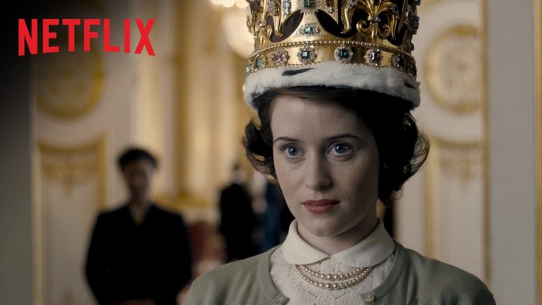 "Segunda temporada de ""The Crown"" estreia na Netflix"