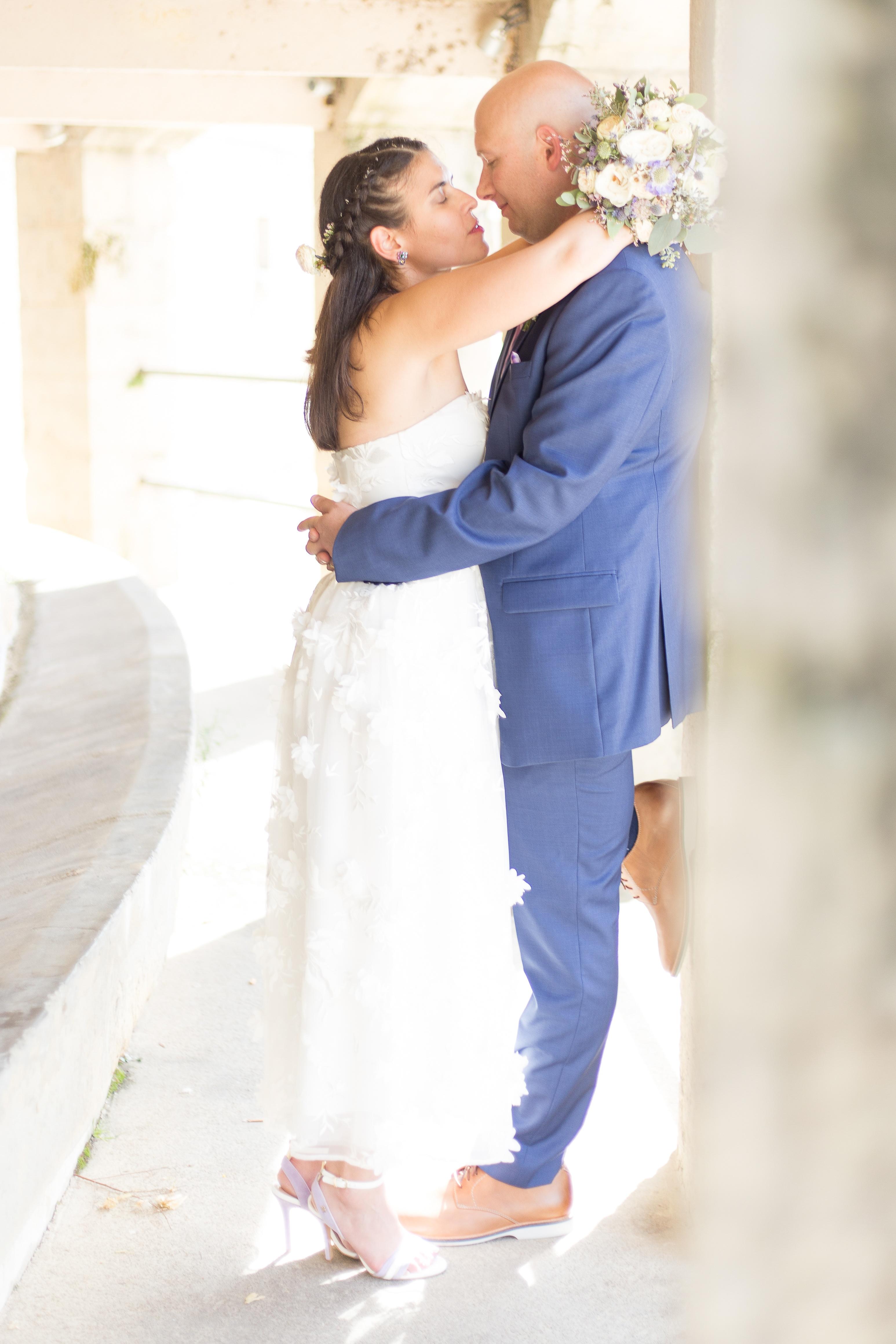 mariage landes dax