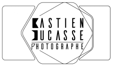 Logo Bastien Ducasse Photographe