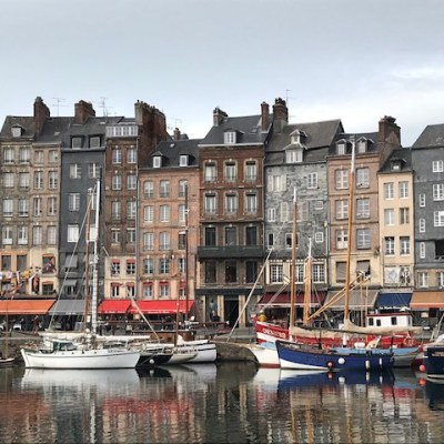 Top things to do in Honfleur, France