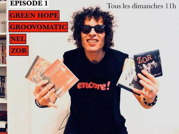 Sous Sol Melodiz : des podcasts drômois