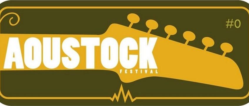Aoustock : un premier festival attendu
