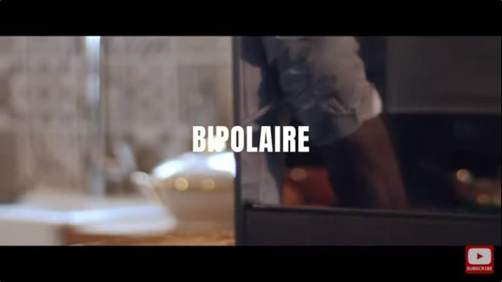Crazy Jesse sort un clip intense : Bipolaire