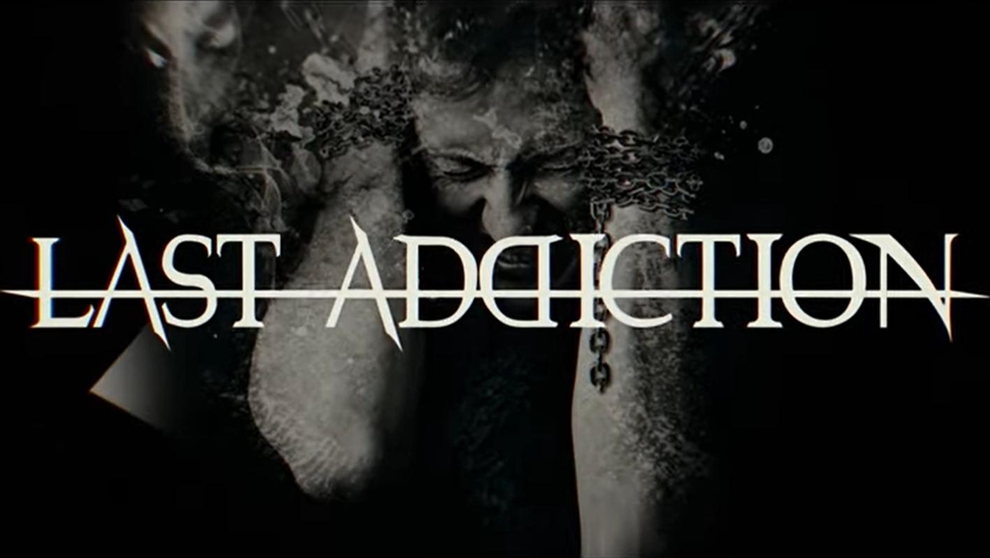 Des démons de nouveau sur les épaules de Last Addiction