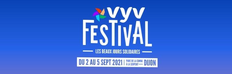 VyV Festival 2021 : Jour 2