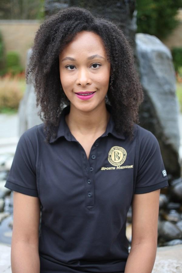 Jessica Norton ND/ MSAOM 2018 - Administrative Chair