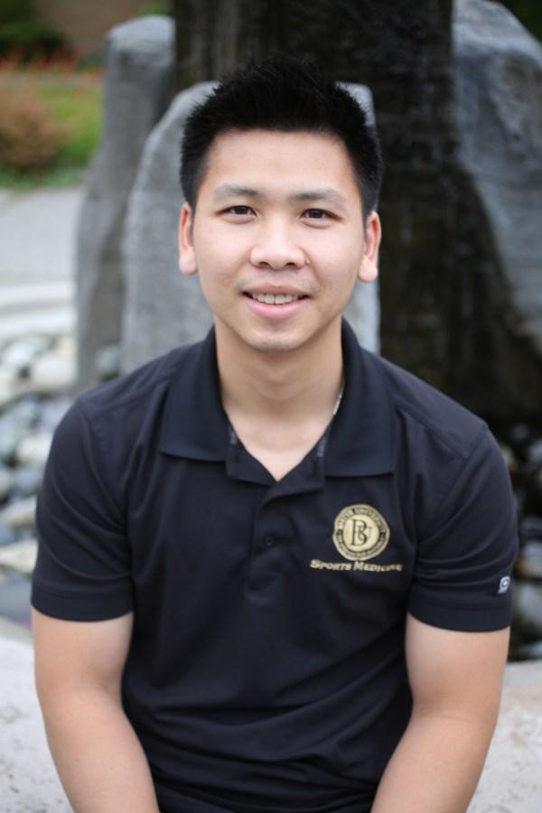 Thien Nguyen ND/MSAOM 2017 - Captain