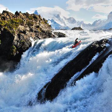 Caminos de Agua