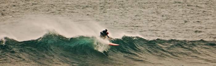 Duc Tape Surfing