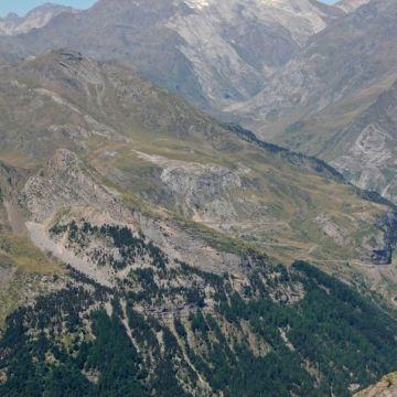 Senderismo Pirineos Alans 16