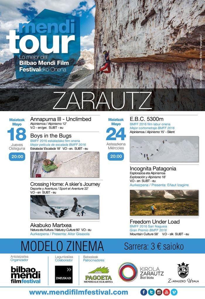 MendiTour Zarautz