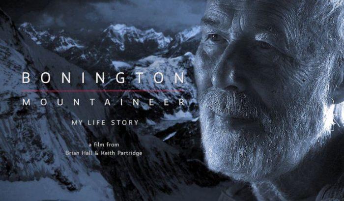 BONINGTON: MOUNTAINEER