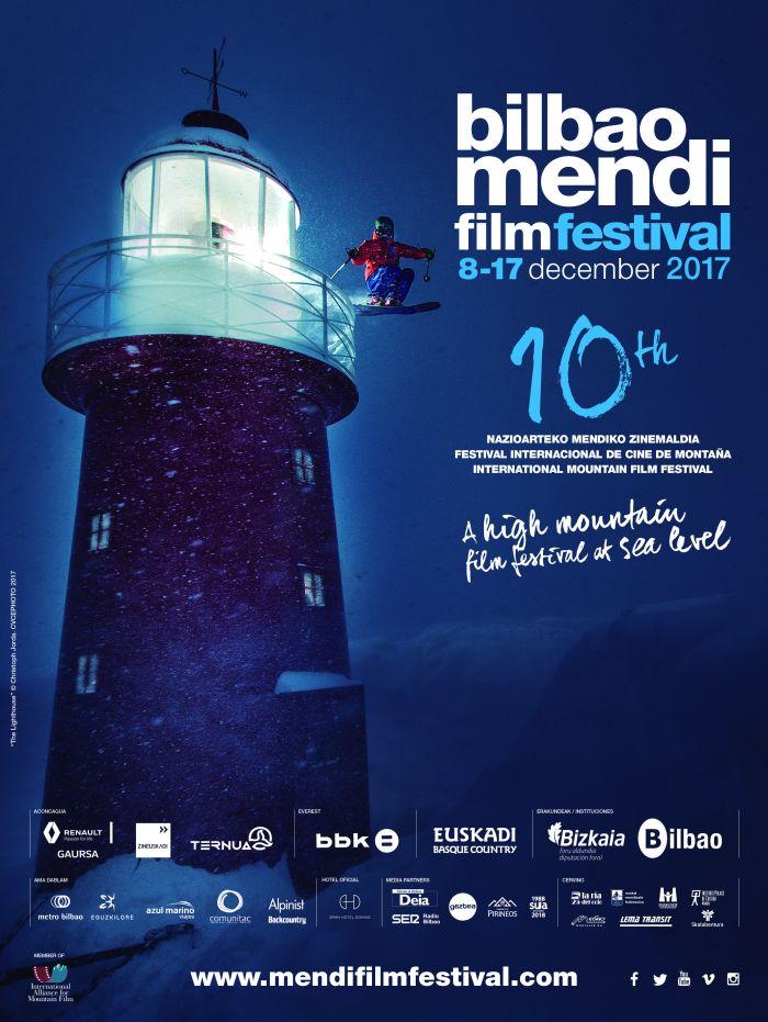 Cartel BMFF 2017 Kartela