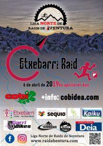 Etxebarri Raid 2019