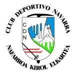 logo club bordado
