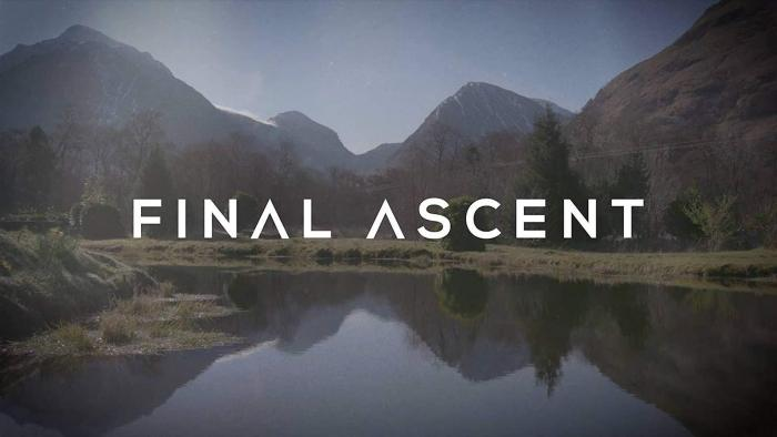 FINAL ASCENT- THE LEGEND OF HAMISH MACINNES