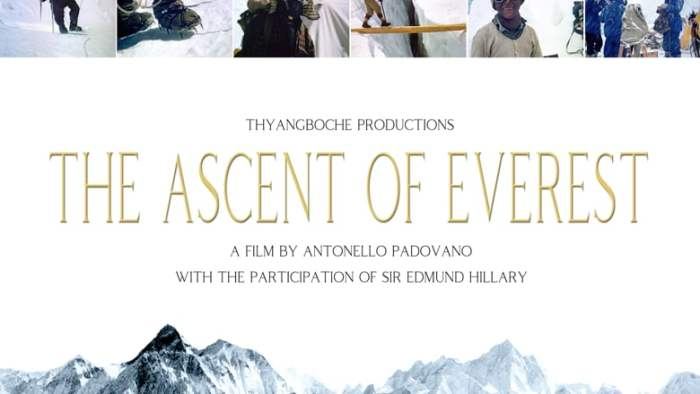 the ascent of everest antonello padovano