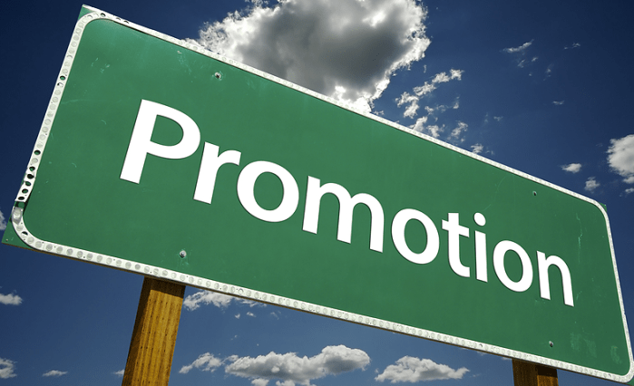 BASYS - promotion street sign